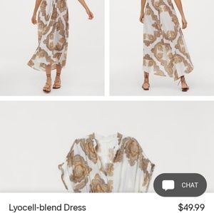 H&M Dresses - Sold!! H&M dress